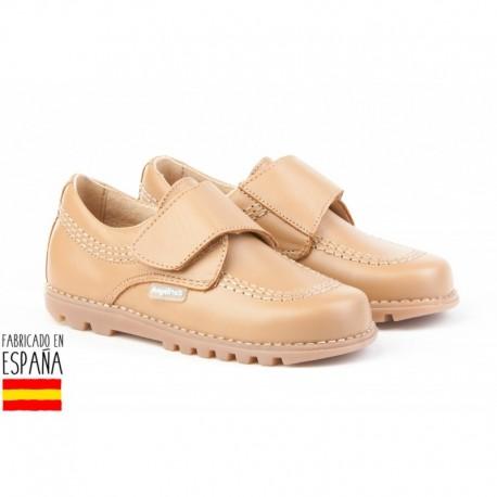 ANGI-301 mayorista de calzado infantil al por mayorMocasines