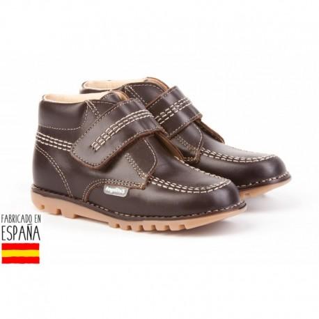fabricante de calzado infantil al por mayor Angelitos ANGI-304