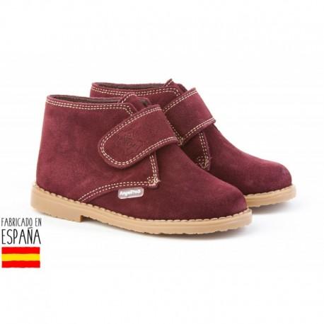 fabricante de calzado infantil al por mayor Angelitos ANGI-402