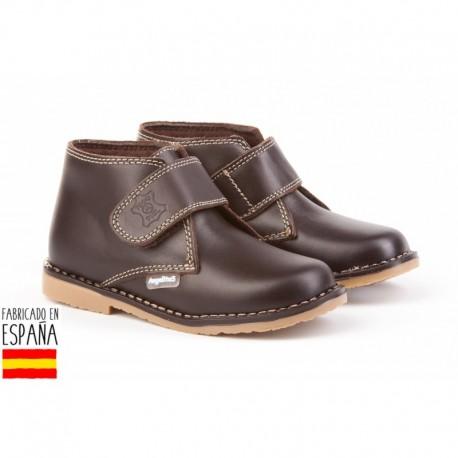 ANGI-406 mayorista de calzado infantil al por mayorBotines