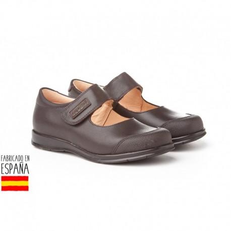 ANGI-463 mayorista de calzado infantil Colegiales cierre