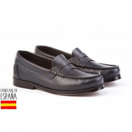 ANGI-593 mayorista de calzado infantil al por mayorMocasines
