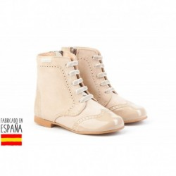 fabricante de calzado infantil al por mayor Angelitos ANGI-599