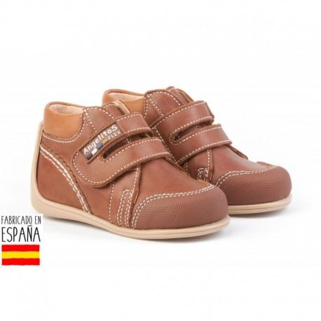 fabricante de calzado infantil al por mayor Angelitos ANGI-610