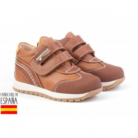fabricante de calzado infantil al por mayor Angelitos ANGI-652