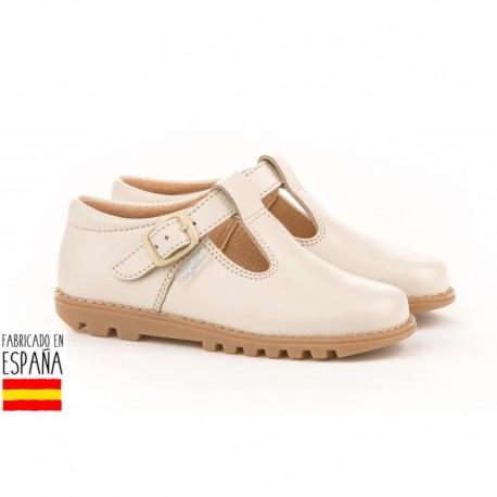 fabricante de calzado infantil al por mayor Angelitos ANGI-670