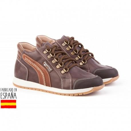 fabricante de calzado infantil al por mayor Angelitos ANGI-678