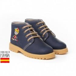 fabricante de calzado infantil al por mayor Angelitos ANGI-685