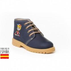 ANGI-685 mayorista de calzado infantil al por mayorBotines