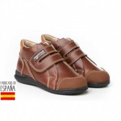 ANGI-686 mayorista de calzado infantil al por mayorBotines