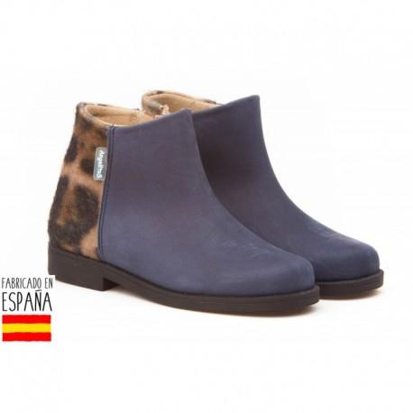 fabricante de calzado infantil al por mayor Angelitos ANGI-753
