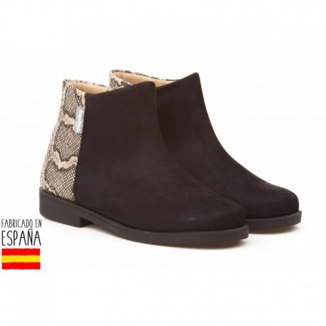 fabricante de calzado infantil al por mayor Angelitos ANGI-756