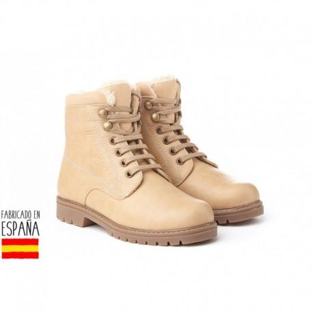 ANGI-760 mayorista de calzado infantil al por mayorBotines