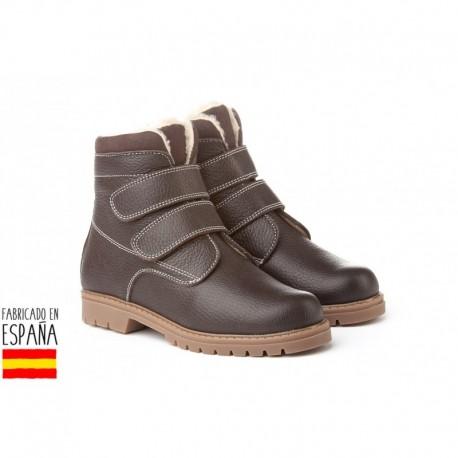fabricante de calzado infantil al por mayor Angelitos ANGI-761