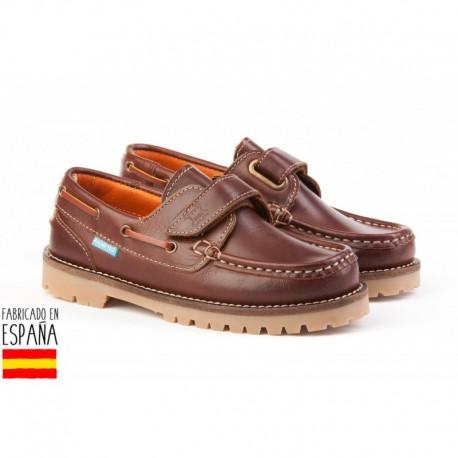 fabricante de calzado infantil al por mayor Angelitos ANGI-804