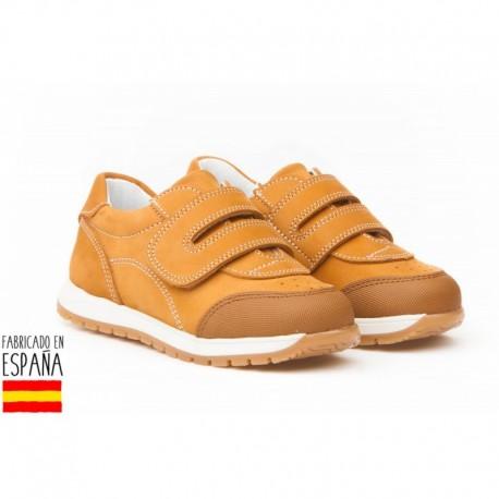 fabricante de calzado infantil al por mayor Angelitos ANGI-906