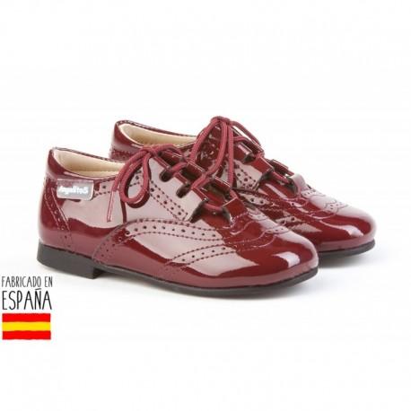 fabricante de calzado infantil al por mayor Angelitos ANGI-1505