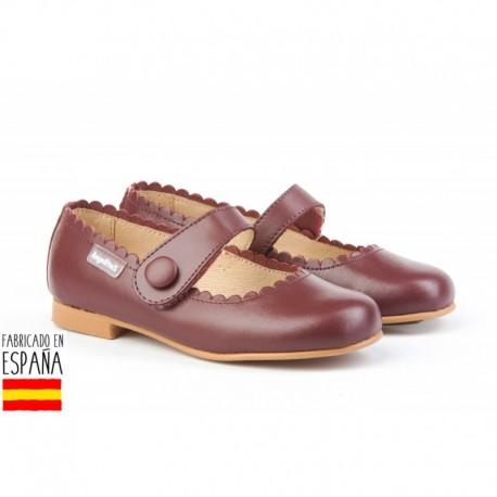 fabricante de calzado infantil al por mayor Angelitos ANGI-1512