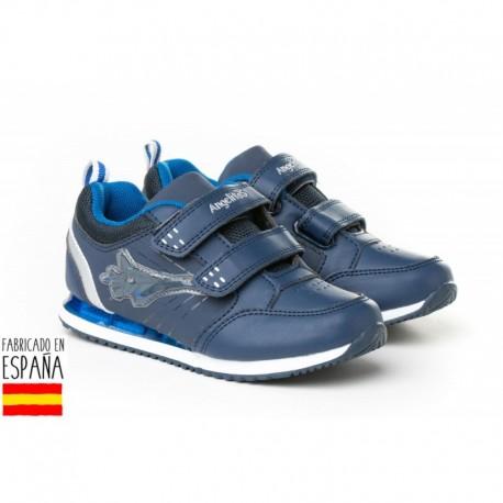 fabricante de calzado infantil al por mayor Angelitos ANGI-1982