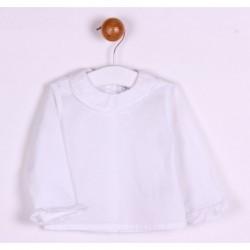 TMBB-BBI03183 Newness ropa infantiil al por mayor Camisa