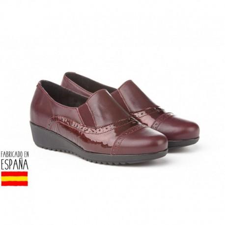 ANGI-2994 mayorista de calzado mujer al por mayorMocasín de