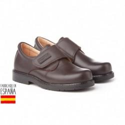 fabricante de calzado infantil al por mayor Angelitos ANGI-435-1