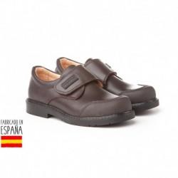 fabricante de calzado infantil al por mayor Angelitos ANGI-452-1