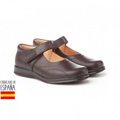fabricante de calzado infantil al por mayor Angelitos ANGI-461-1
