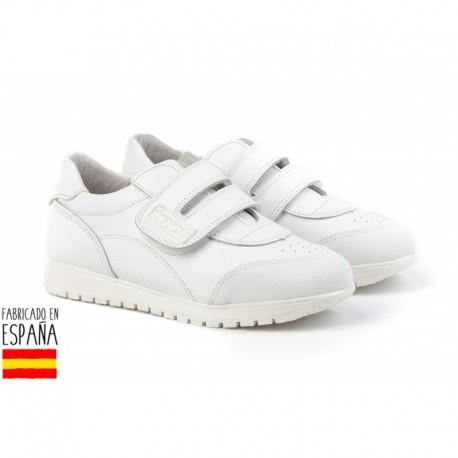 fabricante de calzado infantil al por mayor Angelitos ANGI-904-1