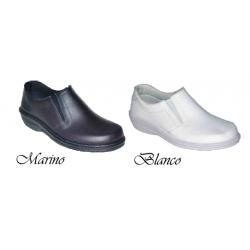 Mocasín de piel calzado extra cómodo, made in spain - EVA MAÑAS - ANGI-2601