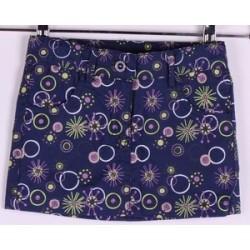Falda loneta