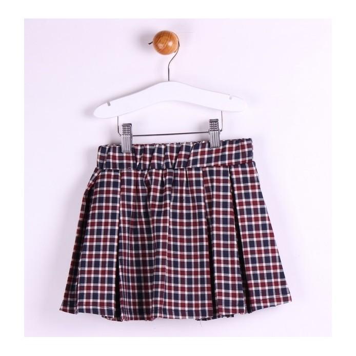 TMBB-KGI04929-NO Newness ropa infantiil al por mayor Falda