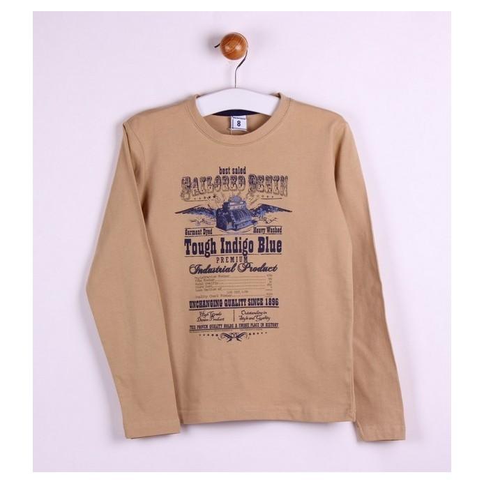 TMBB-KBI04429 venta de ropa de jovenes al por mayor Camiseta
