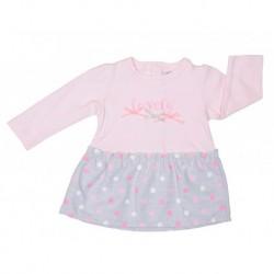 TMBB-192 81505 12 fabricantes de ropa de bebé Vestido