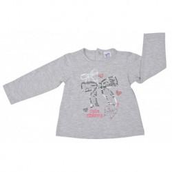 "Camiseta niña ""cute ribbon""-TAI-192 82305 51-YATSI"