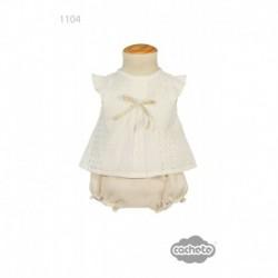 Conjunto con braguita-ALM-1104