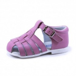 Comprar ropa de niño online Sandalia hebilla, fabricado en