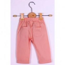 Pantalon largo 100% algodón