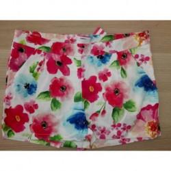 Comprar ropa de niño online Short con flores-ALM-60482 ALM-60482