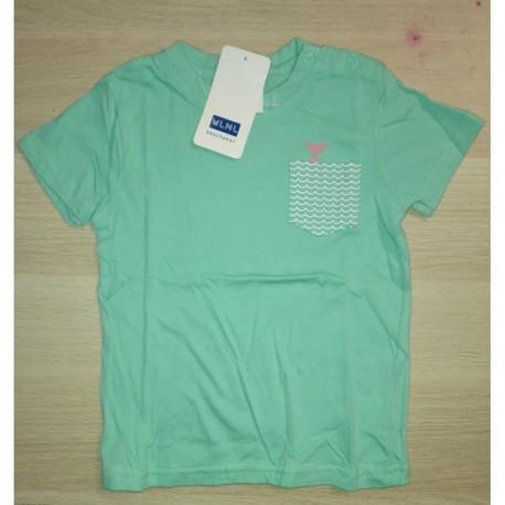 Comprar ropa de niño online Camiseta con un pequeño