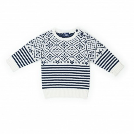 Comprar ropa de niño online Jersey manga larga-ALM-281035