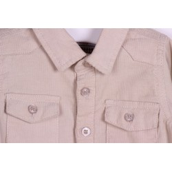 Camisa manga larga-ALM-BBI02167
