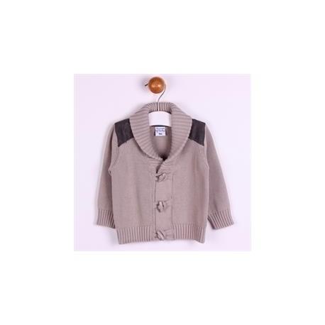 Comprar ropa de niño online Chaqueta básica-ALM-BBI04062