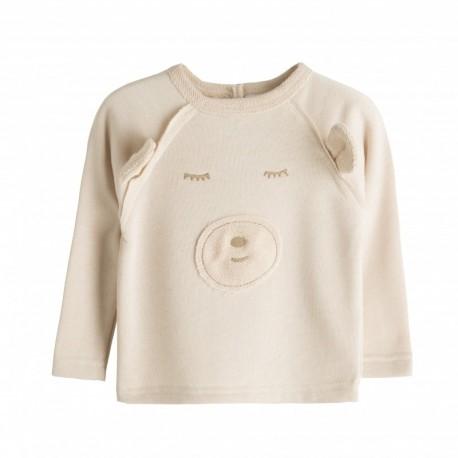 Comprar ropa de niño online Conjunto con cara de