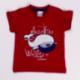 Comprar ropa de niño online Camiseta con un dibujo-ALM-BBV06001