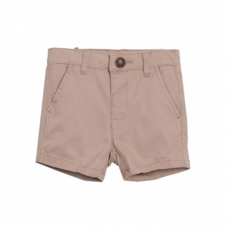 Comprar ropa de niño online Short básico-ALM-BBV58074