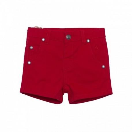 Comprar ropa de niño online Pantalon corto vaquero