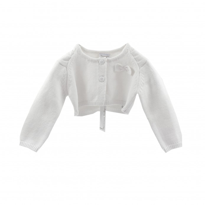 TMBB-BGI05566 Newness ropa infantiil al por mayor Torera manga