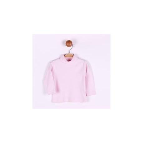 Comprar ropa de niño online Camiseta manga larga y cuello
