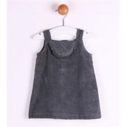 Vestido tirantes micropana-ALM-BGI02555